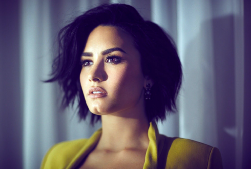 Demi Lovato: The Road to Recovery