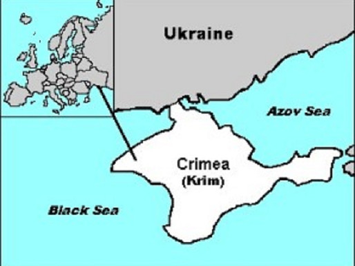 Update on the crisis in Crimea