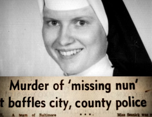 'The Keepers': The unsolved murder of Cathy Cesnik
