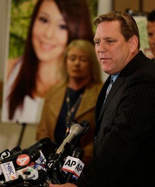 Parsons and Pott: rape victims
