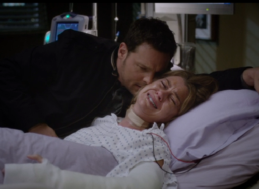 Push one of epi: 'Grey's Anatomy' is back with heart stopping episodes