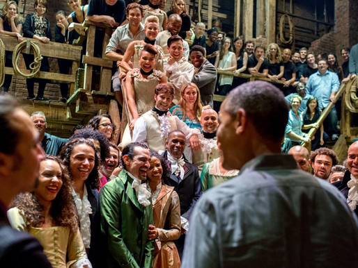 Top five Broadway shows to start listening to