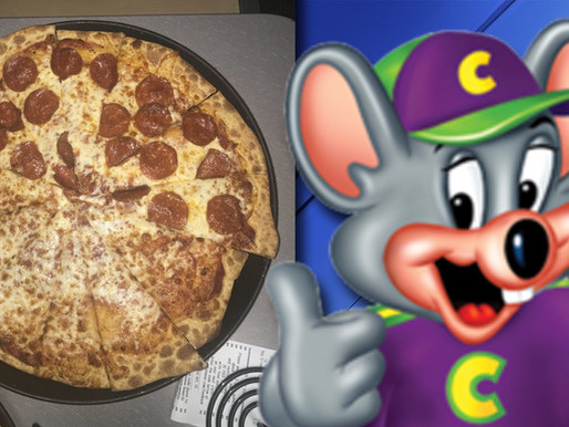 Chuck E. Cheese's Reputation at Stake Following Shane Dawson Conspiracy Theory