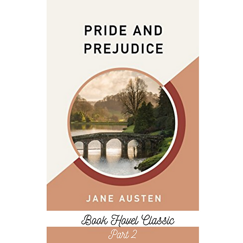 Pride and Prejudice | part-2