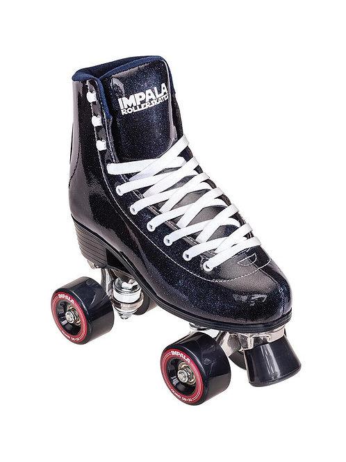 Impala Rollerskates - Midnight - Size 10