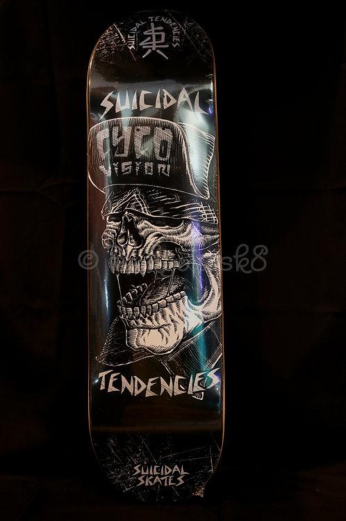 Suicidal Tendencies  8.25