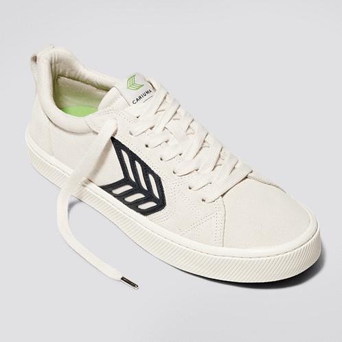 Cariuma: Catiba PRO Skate Shoe WHITE