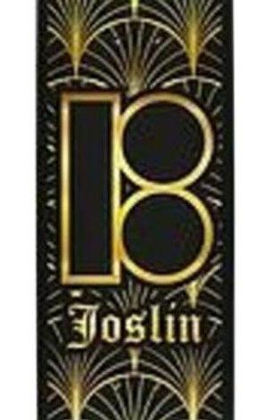 Plan B Joslin Paradise  8.375