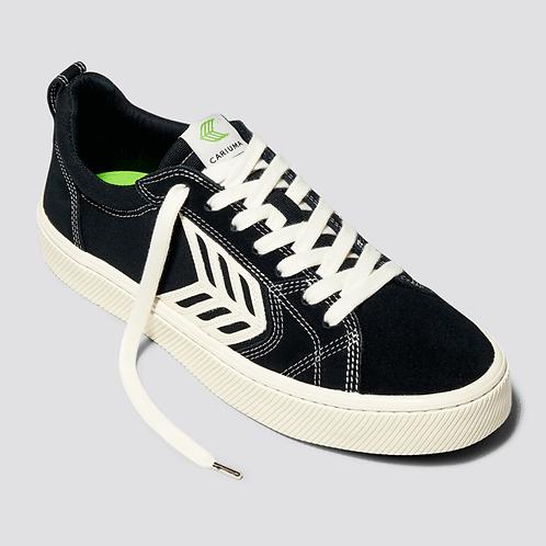 Cariuma: Catiba PRO Skate Shoe BLACK