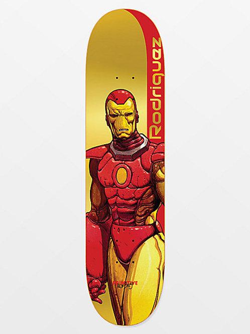 Primitive PROD Iron Man - 8.12 - Gold/Red