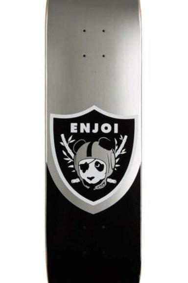 Enjoi Oaktown 8.0-Black