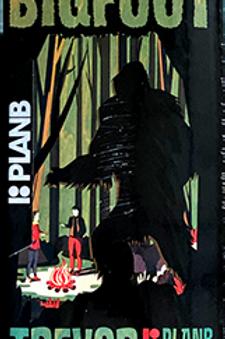 Plan B McClung Bigfoot 8.0