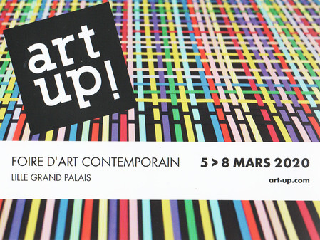 ART'UP Lille Grand Palais