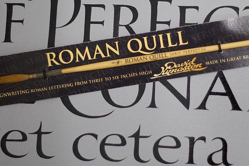 DK Roman Quill