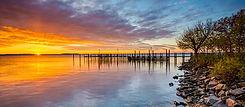 Weiss Lake - Starlight Haven