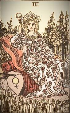03 The Empress