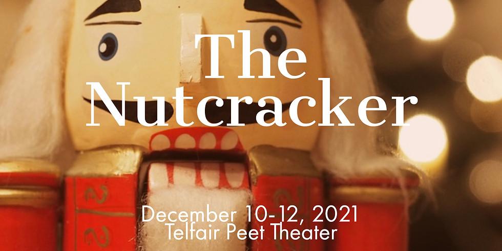 East Alabama Community Ballet presents The Nutcracker