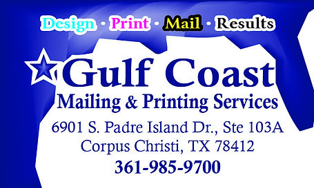 Gulf Coast Mailing & Printing Services I