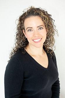 Melissa Faux