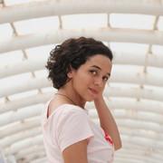 Elysa Damas