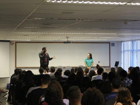 ENEM 2020: Professores e Monitores do Galt comentam tema da redação