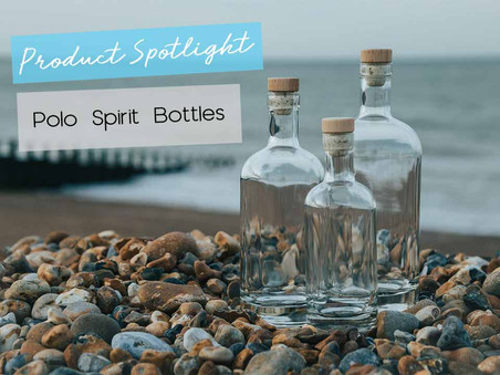 Product spotlight: The Polo Bottle Range