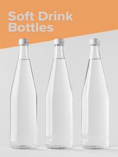 Shop Soft Drink Bottles