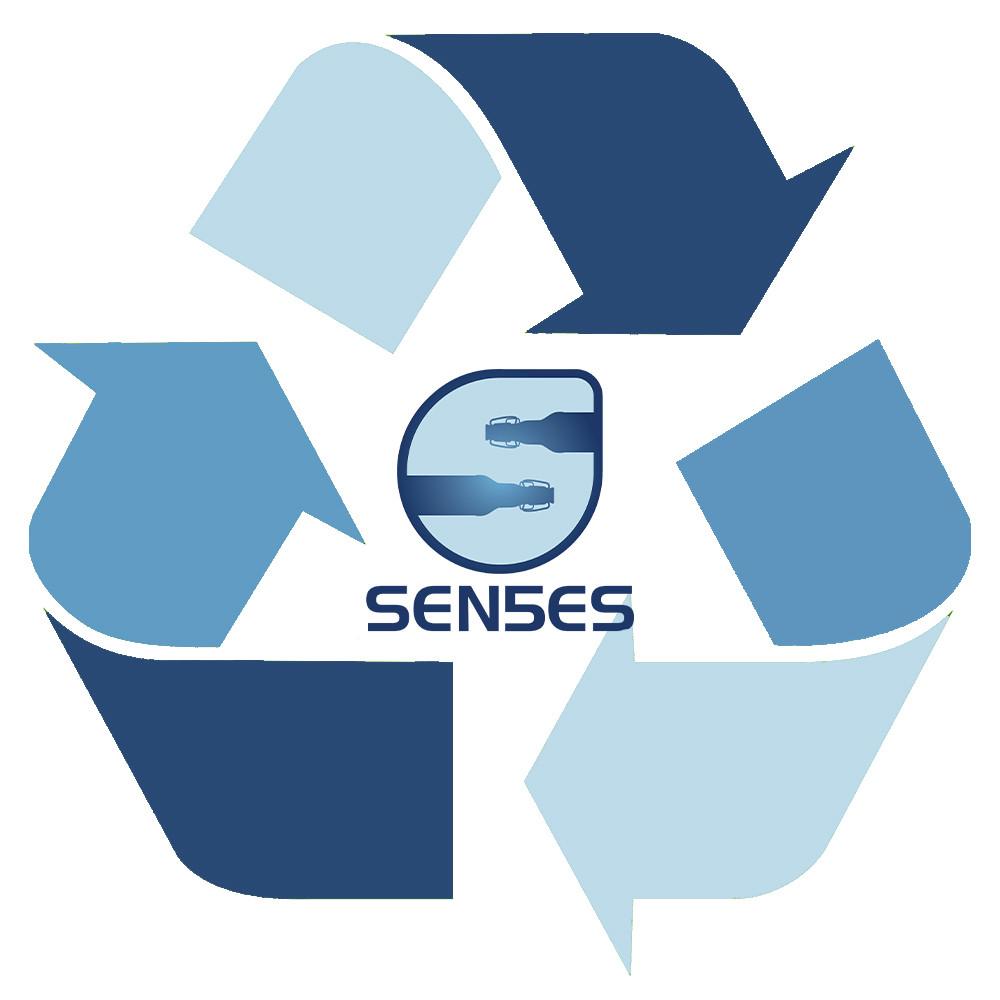 Sen5es believes recycling is important