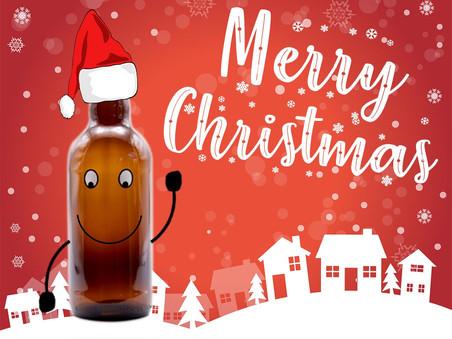 Happy Christmas from Sen5es!