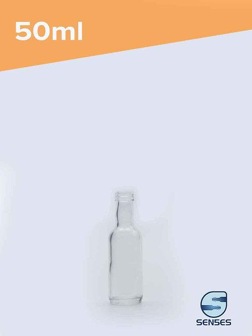 50ml Mini spirit bottle