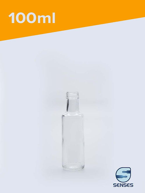 100ml Flint Dorica Oil Bottle