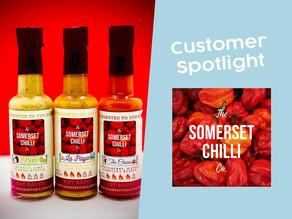 Customer spotlight: The Somerset Chilli Co