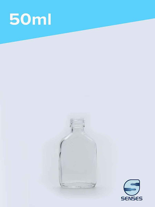 50ml Mini Flask Bottle