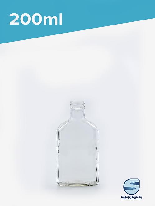 200ml Flask Bottle
