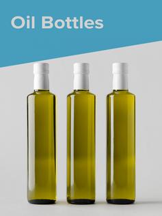 Shop Oil Bottles