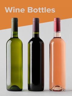 Shop Wine Bottles