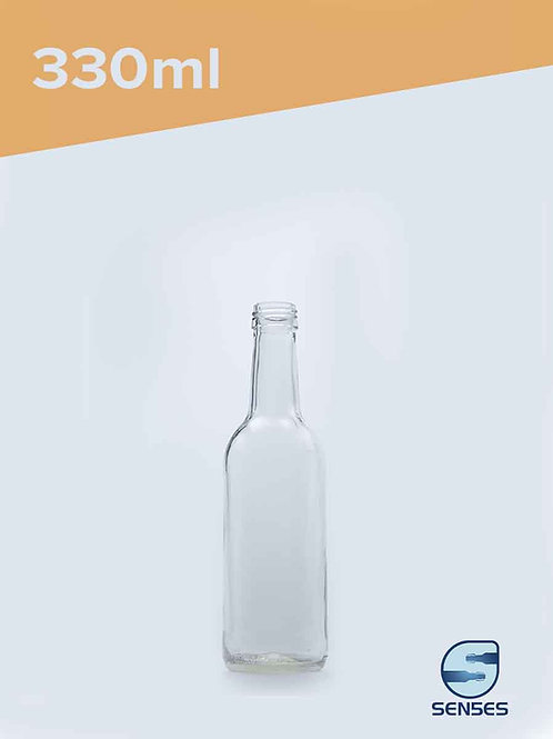 330ml soft drink bottle
