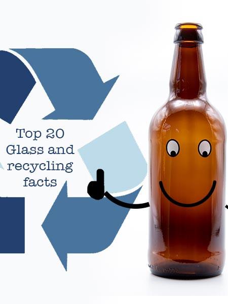 Sen5es glass recycling