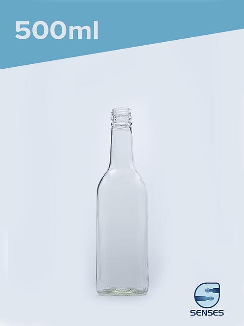 500ml Soft Drink Bottle