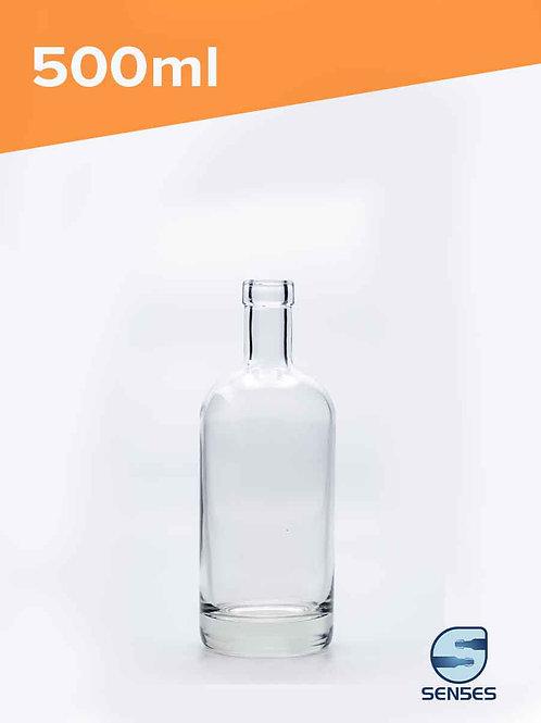 500ml polo spirit bottle