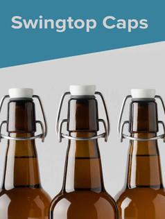 Swingtop Caps