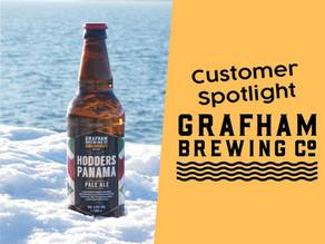 Customer Spotlight: Grafham Brewing Co