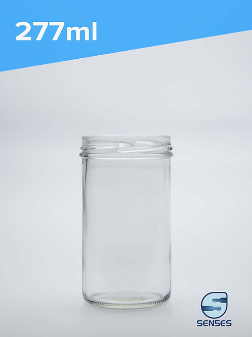 277ml Tall jar