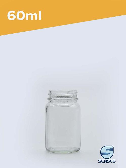 60ml powder jar