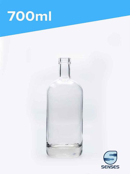700ml polo spirit bottle