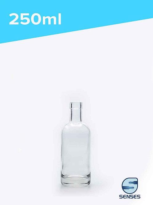 250ml polo spirit bottle