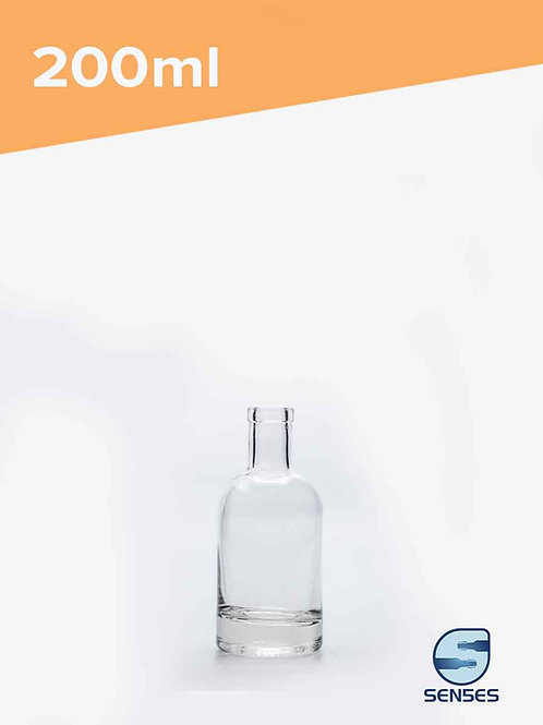 200ml nocturn spirit bottle