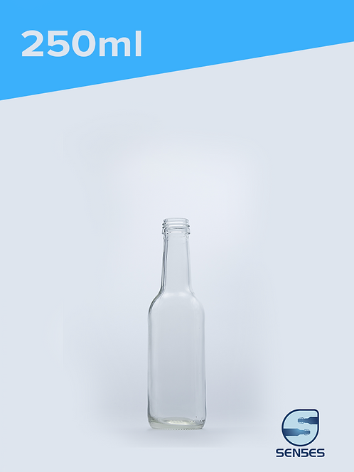 250ml Soft Drink Bottle