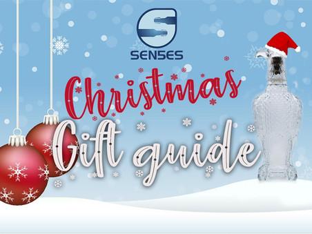 Sen5es Top 10 Christmas gift ideas