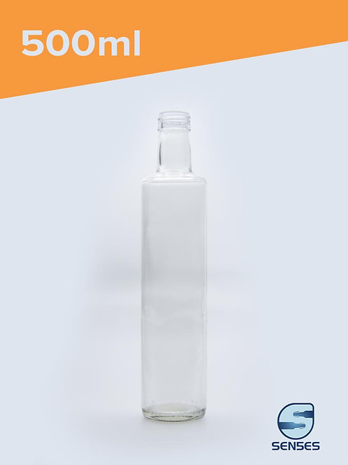 500ml Flint Dorica Oil Bottle